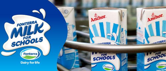 Milk for Schools