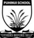 PUHINUI SCHOOL IS CLOSED FROM TUESDAY 24TH MARCH.
