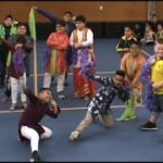 Puhinui School Cultural Performances Video