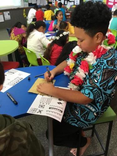 Pasifika Day 2018