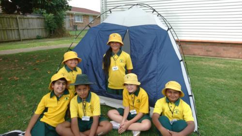 Outdoor Education Week